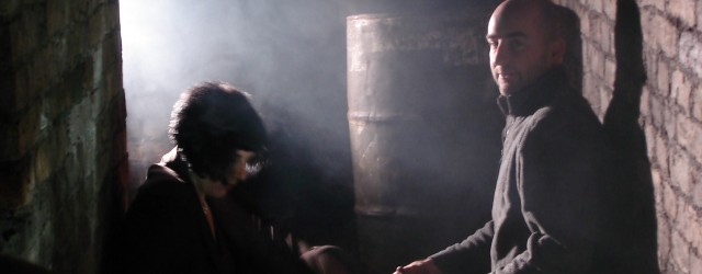 Our first short -- a horrific secret deep in an abandoned Victorian ironworks.