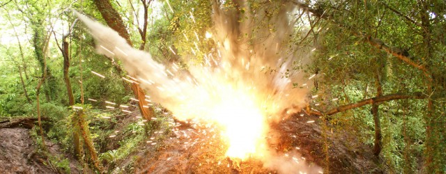 A second promotional short for the <i>TLSFx</i> pyrotechnics company.