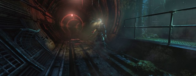 I'm currently working for Frictional Games on their new sci-fi horror project, SOMA, to be released in 2015.